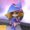 【遊戯王フラゲ】ブラック・マジシャン・ガールのねんどろいどが予約開始!