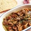 和風アヒージョは砂肝で!コリッコリ美味しいしょう油味のレシピ