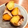 冷凍焼き芋のふるさと納税