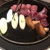 鴨のすき焼きが美味しい! 五反田の鳥料理それがしに行ってきました。