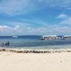 子供と海外旅行〜2019夏はセブの青い海へ・14〜子連れでアイランドホッピングに参加してきました〜