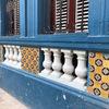 It's 想定外。ハバナ旧市街はタイル好きの天国だったYO!
