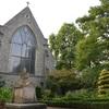 魅了される英国の庭園