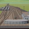 JRの大きい駅レイアウト