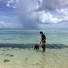 【体験レポート】 子連れでグアム&パラオへ海外旅行3