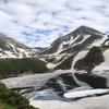 立山+黒部ダム(1日目)~極楽のアルペンルート~