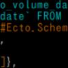 ElixirでMySQLに株価をInsert