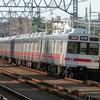 この1枚から 東急大井町線の8090系・晩年の頃【2】