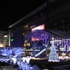 【聖夜の博多中州ディープスポット巡り】クリスマスの博多中州界隈をぶらり散策してみました!!