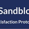 【仮想通貨】Sandblockを紹介!|ブランドの架け橋を目指す+アプリ内のゲームが結構稼げる?