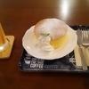 高松市美術館のカフェ【cafe de Moku】カフェ ド モクのオブジェが綺麗