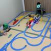 2歳男の子へのプレゼントは「プラレール」【子どもが喜ぶものをブログで紹介】
