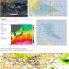 【台風情報】日本の南西・南東には台風の卵である熱帯低気圧が2つ(TD33W・TD34W)存在!今後台風28号・台風29号と連続発生して日本へ接近する!?気象庁・米軍・ヨーロッパ中期予報センターの進路予想は?