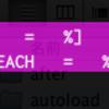 vimでneocomplcacheを使ってTTにHTMLのコード補完をする