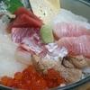 札幌市 すしの下倉 / 狸小路市場内の寿司屋でリーズナブルなランチ