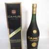 「古酒 ナポレオン NAPOLEON カミュ CAMUS ヴィエイユ レゼルヴ VIEILLE RESERVE 1000ml」買取しました。