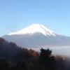 富士山の画像あげます【年賀状にどうぞ】