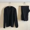 部屋着の決定版、ユニクロのウルトラストレッチルームウェア