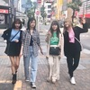 GIRLFRIEND  SAKAE SP-RINGに出演!(ガルフレ名古屋遠征①)