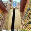 【上海金山区】朱泾镇・枫泾古镇観光(3つのギネス記録を持つ東林寺など)
