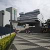 【お出かけ】江戸東京博物館 前編 身近な題材で歴史と文化が学べ子供も楽しめます。