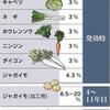 TPP すべての野菜で関税撤廃