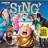 「SING/シング」と言う映画を観てきました