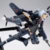 武装神姫 戦闘機型MMS 飛鳥 夜戦仕様 レビュー