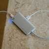 MacBookにSDカードやEthernetポートを拡張できる「ALMIGHTY DOCK C1」は外出の必需品になりそう