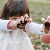 【3歳児】口に手を入れるのはどうして?なにかのサインなの?