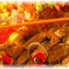 雨降山 大山寺 ~紅葉と三十六童子像の素晴らしい眺め~