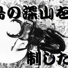 御蔵島ミクラミヤママット交換