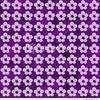 和柄模様 花びら 紫色 素材