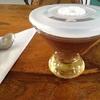 【バラナシ】カフェ*aadha cafe*