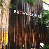【BROWN COFFEE】カンボジア・シェムリアップのオシャレで清潔なカフェ