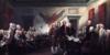 Declaration of Independence, Thomas Jefferson - それは一国の独立宣言というだけではない。人間の主権者としての宣言だった。