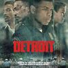1967年のデトロイト暴動を描く映画『デトロイト』はちょっとオレにはナニだったなあ