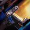 TRF420のバッテリーホルダー改造奮闘記!これでグラステープ止めから開放されるゾ♪