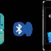 UnityのiOSプラグイン作ってBluetooth(LightBlue Bean)連携。