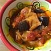 ガラムマサラでトマトカレーにスパイス感をプラス