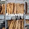 【バゲットコンクール優勝のパン屋】パリでお気に入りのバゲット探し!