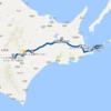 北海道ツーリングに行ってきた!4日目