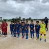 全日本U-12サッカー選手権福岡ブロック予選