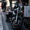 【FUJFILM】XF50-140mmF2.8 R LM OIS WR 1本での横浜スナップ