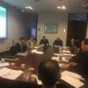 教授会。大いなる多摩学会理事会。BS多摩企画運営委員会。NPO法人知的生産の技術研究会総会。