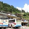 カトマンズからジリへ10時間半 ローカル長距離バスの旅