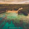 【ドローン空撮】宮古島の砂山ビーチをMavicAirで空撮!