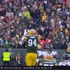 【NFL2019 Week15 試合結果】グリーンベイ・パッカーズ vs シカゴ・ベアーズ