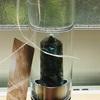 【ご購入者様からの感想頂きました】クリスタルウォーターボトルはじめましょ!楽しい石との暮らし紹介