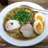 【今週のラーメン1282】 くじら食堂 (東京・東小金井) 醤油味玉らー麺・200g